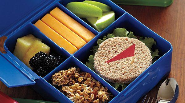 Bento Box Kindergarten