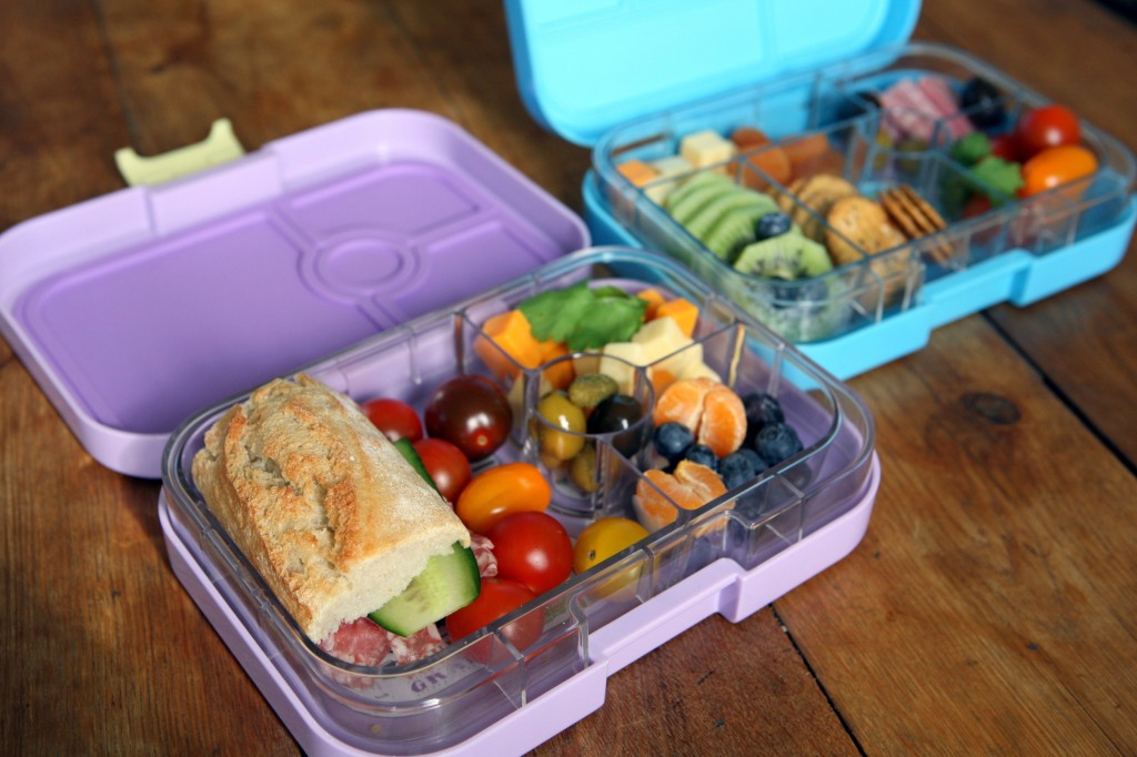 Parents Guide To Bento Boxes For School Lunches